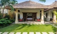 Villa Jaclan Bedroom Pavilion | Seminyak, Bali