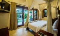 Villa Jaclan Bedroom | Seminyak, Bali