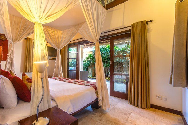 Villa Jaclan Master Bedroom | Seminyak, Bali