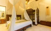 Villa Jaclan Guest Bedroom | Seminyak, Bali