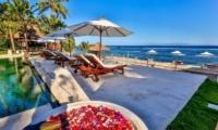 Villa Jukung Sun Beds | Candidasa, Bali