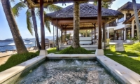 Villa Jukung Jacuzzi | Candidasa, Bali