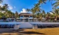 Villa Jukung Exterior | Candidasa, Bali