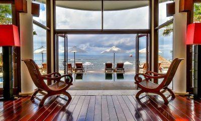 Villa Jukung Pool View | Candidasa, Bali