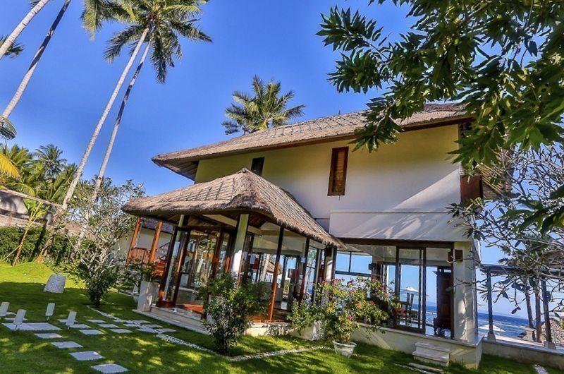 Villa Jukung Gardens | Candidasa, Bali
