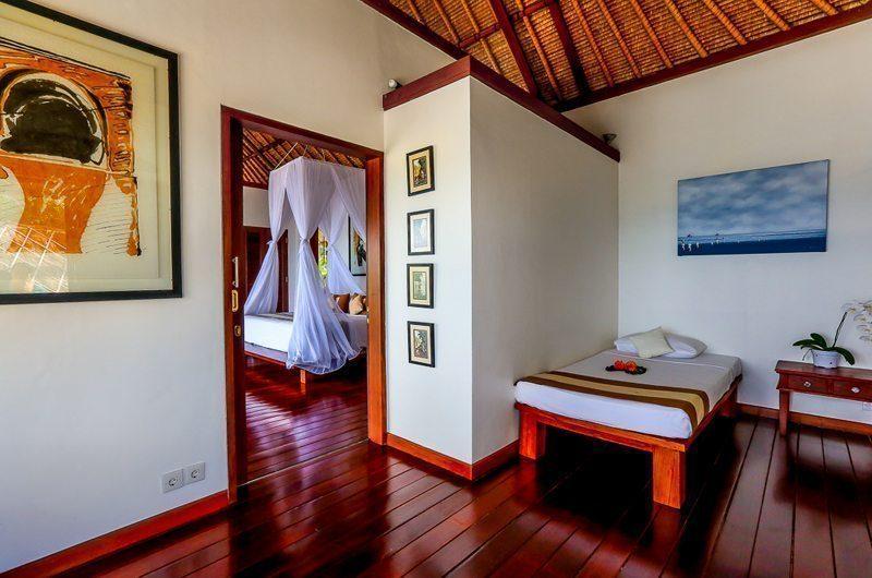 Villa Jukung Master Bedroom | Candidasa, Bali
