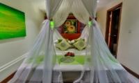 Villa Jukung Guest Bedroom One | Candidasa, Bali