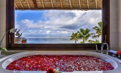 Villa Jukung Bathtub | Candidasa, Bali