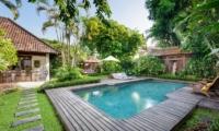 Villa Jumah Sun Loungers | Seminyak, Bali