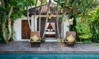 Villa Jumah Pool Side | Seminyak, Bali