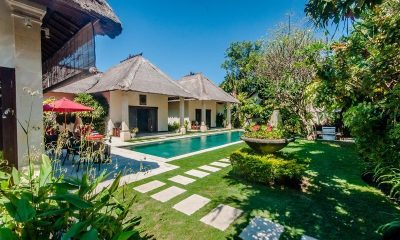 Villa Kebun Gardens | Seminyak, Bali