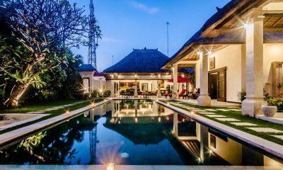 Villa Kebun Pool View | Seminyak, Bali