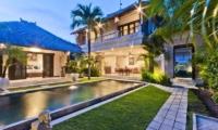 Villa Krisna Pathway | Seminyak, Bali