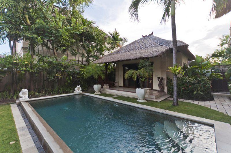 Villa Krisna Pool View | Seminyak, Bali