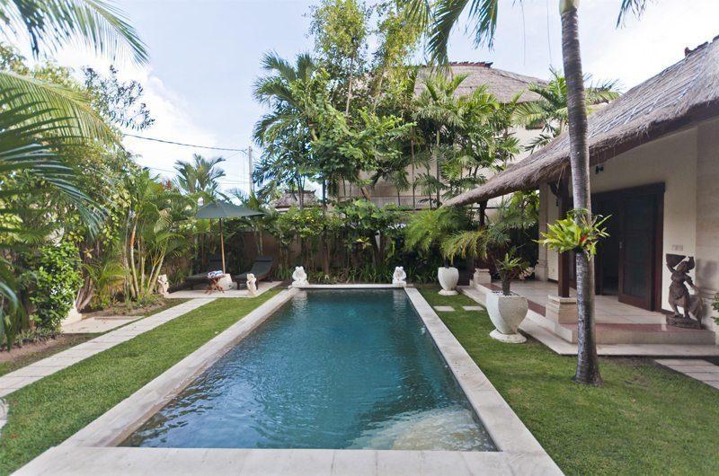 Villa Krisna Pool And Gardens | Seminyak, Bali