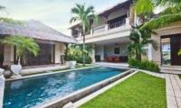 Villa Krisna Lawns | Seminyak, Bali
