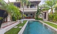 Villa Krisna Swimming Pool | Seminyak, Bali