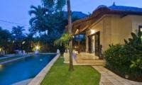 Villa Krisna Gardens And Pool | Seminyak, Bali