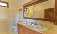 Villa Krisna Guest Bathroom | Seminyak, Bali