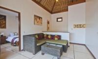 Villa Krisna Seating | Seminyak, Bali