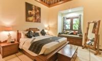 Villa Krisna Master Bedroom | Seminyak, Bali