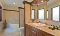 Villa Krisna Master Bathroom | Seminyak, Bali