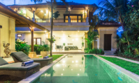 Villa Krisna Sun Beds | Seminyak, Bali