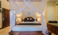 Villa Krisna Bedroom with Seating | Seminyak, Bali