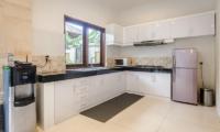 Villa Krisna Spacious Kitchen | Seminyak, Bali