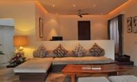 Villa La Sirena Media And Living Room | Seminyak, Bali