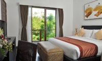 Villa La Sirena Bedroom With View | Seminyak, Bali