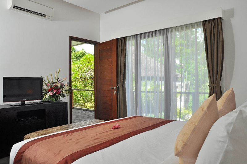 Villa La Sirena Bedroom Two | Seminyak, Bali