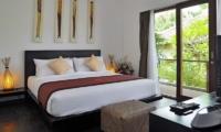 Villa La Sirena Bedroom With Balcony | Seminyak, Bali