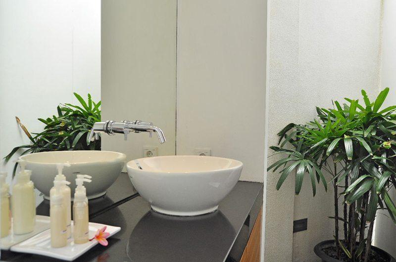 Villa La Sirena Bathroom Two | Seminyak, Bali