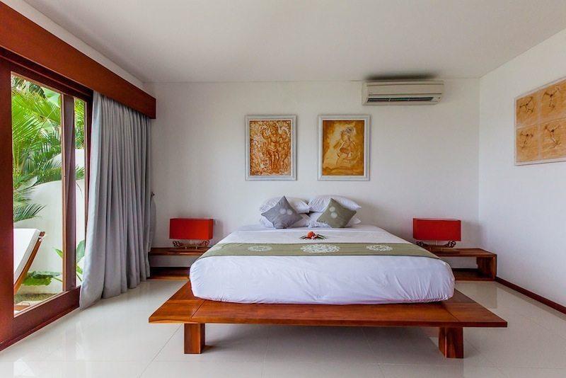 Villa Lucia Bedroom I Candidasa, Bali
