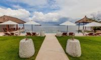 Villa Lucia Infinity Pool I Candidasa, Bali