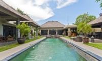 Villa Mahkota Pool View | Seminyak, Bali
