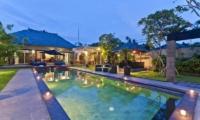 Villa Mahkota Gardens And Pool | Seminyak, Bali