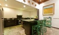 Villa Mahkota Breakfast Bar | Seminyak, Bali