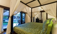 Villa Mahkota Guest Bedroom | Seminyak, Bali