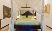 Villa Mahkota Bedroom One | Seminyak, Bali