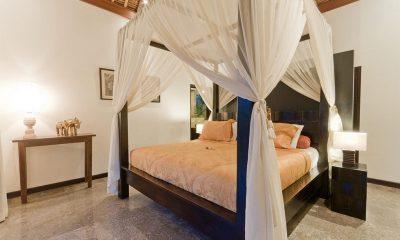 Villa Mahkota Master Bedroom | Seminyak, Bali
