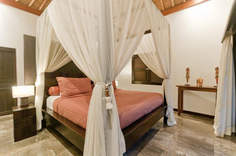 Villa Mahkota Bedroom Three | Seminyak, Bali
