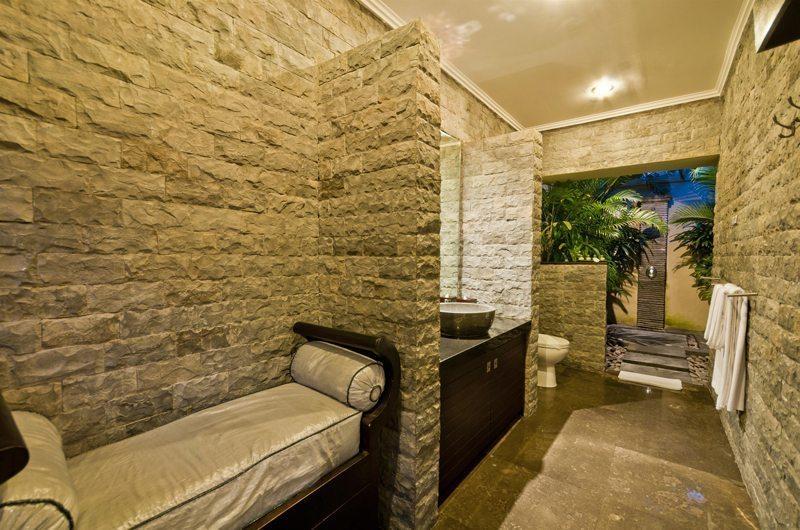 Villa Mahkota Bathroom One | Seminyak, Bali