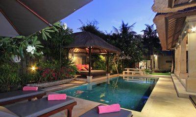 Villa Maju Gardens and Pool | Seminyak, Bali