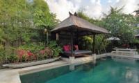 Villa Maju Pool   Seminyak, Bali