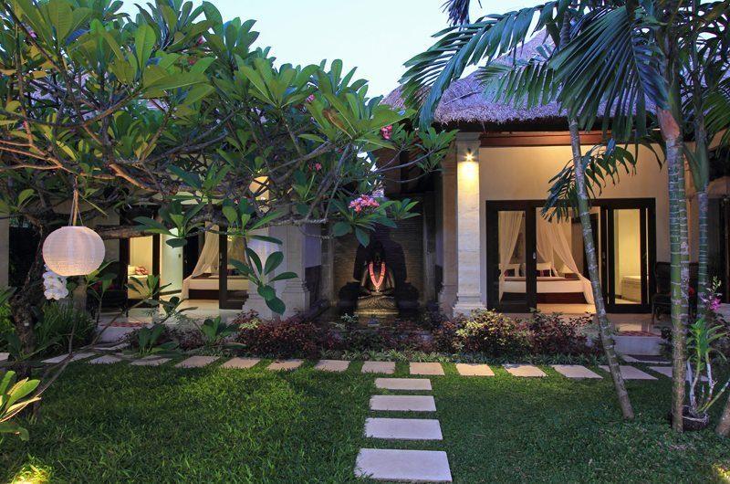 Villa Maju Lawns   Seminyak, Bali