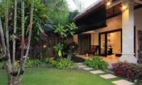 Villa Maju Tropical Garden   Seminyak, Bali