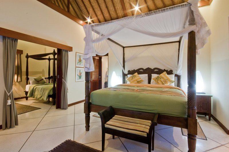 Villa Mango Bedroom | Seminyak, Bali