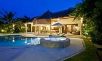 Villa Mango Swimming Pool | Seminyak, Bali